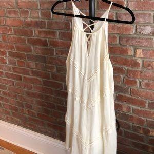 Lulus Lush Boho dress